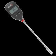 Дигитален термометър за храна WEBER® (Моментално отчитане)