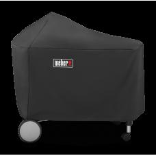 Луксозен калъф WEBER®, за барбекю WEBER®Performer Deluxe GBS 57cm