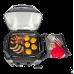 Електрическо барбекю със стойка Pulse 2000