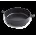 Холандски съд за готвене 2в1 WEBER GBS
