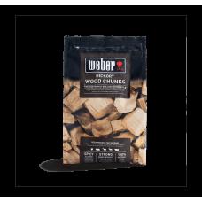 Дървени парчета за опушване WEBER®, Хикория 1.5 kg