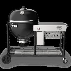 Барбекю на въглища Summit Kamado Grilling Center 61cm
