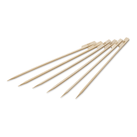 Бамбукови шишчета WEBER® - 25 броя
