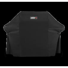 Луксозен калъф за барбекю на газ WEBER Genesis II (6 burner)