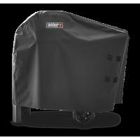 Луксозен калъф за електрическо барбекю със стойка WEBER® Pulse 1000/2000