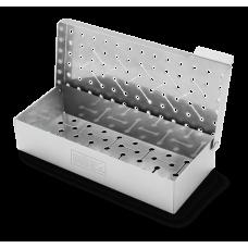 Кутия за опушване с чипс WEBER®