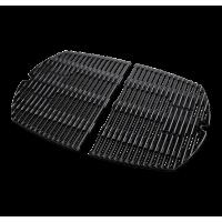 Резервни скари 2бр. за барбекюта на газ WEBER® Q300/3000