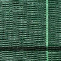Покривало против плевели Green Cover Плътност = 100%; H=1.65 x L=100 m
