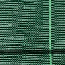 Покривало против плевели Green Cover Плътност = 100%; H=1.05 x L=100 m